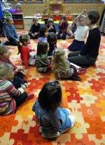 Przedszkole i zabawa