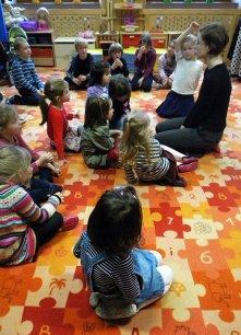 Przedszkole terapeutyczne w Warszawie